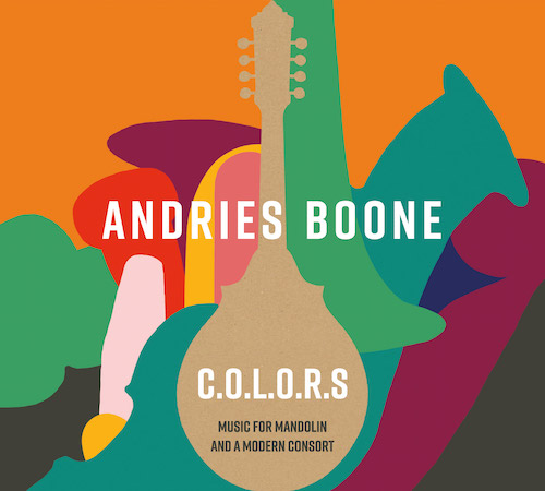 andries boone - c.o.l.o.r.s