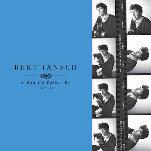 bert jansch - a man i'd rather be part 1