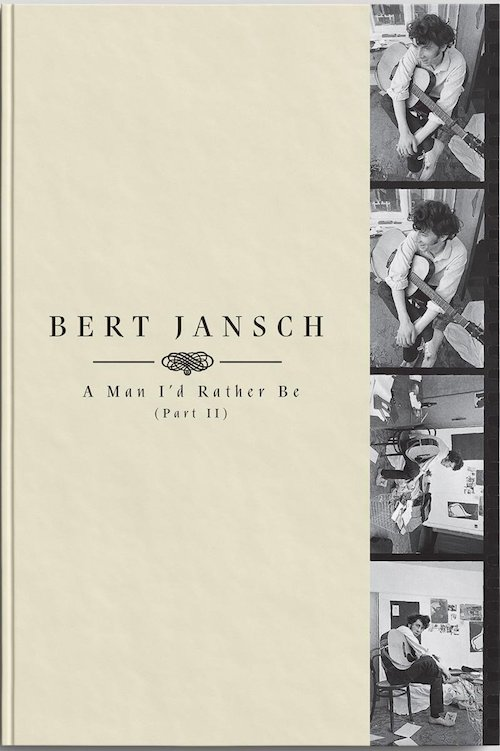 bert jansch a man i'd rather be part 2
