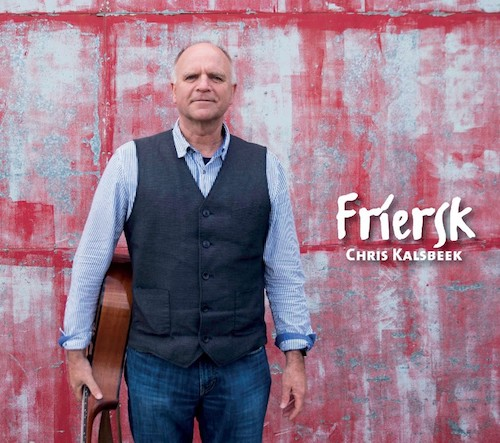 Chris Kalsbeek - Friersk