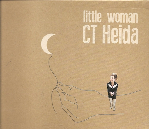 ct heida - little woman