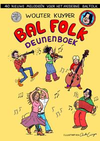 bal folk deunenboek