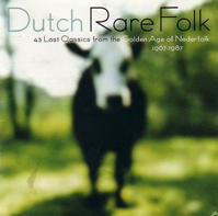 dutch rare folk