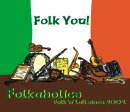 folkaholics - folk you!
