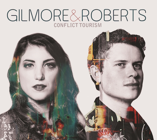 gilmore & roberts - conflict tourism