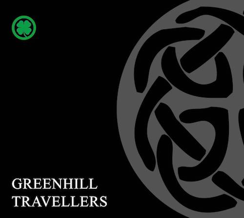 greenhill travellers - titelloos album