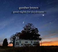 gunther brown - good night for daydreams