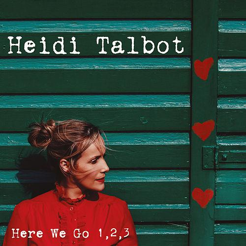 heidi talbot - here we go 1,2,3