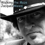 jacques mees - walking the maze