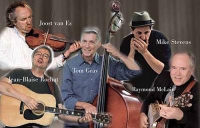 jb's band