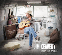 jim keaveny - out of time