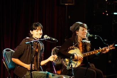 joanna chapman-smith & t. nile
