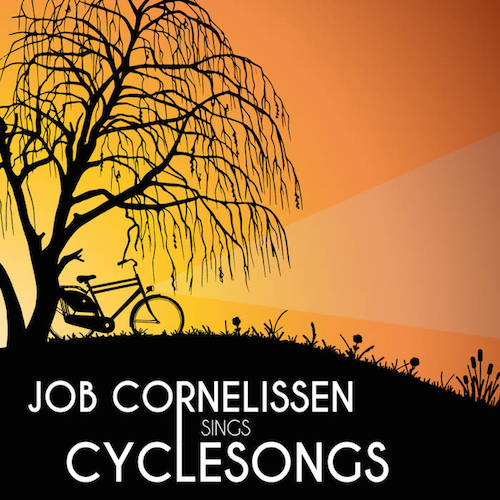 job cornelissen - cyclesongs