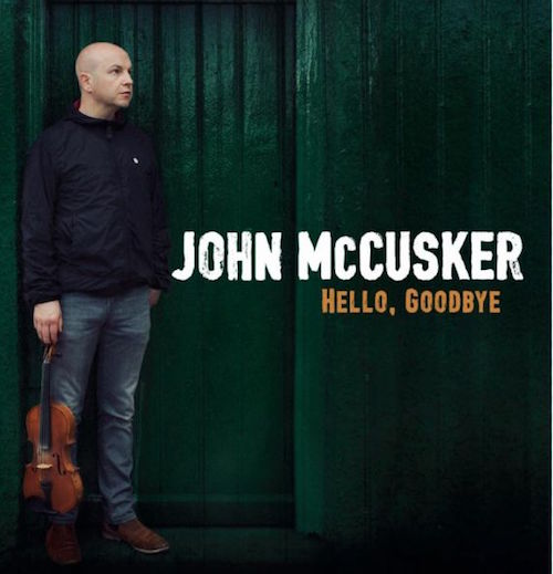 john mccusker - hello goodbye