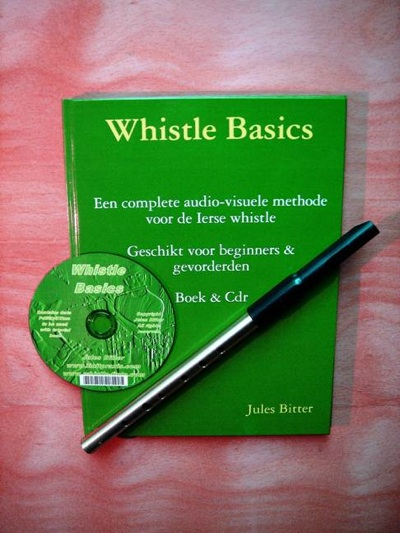 jules bitter - whistle basics