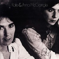 kate and anna mcgarrigle - kate and anna mcgarrigle