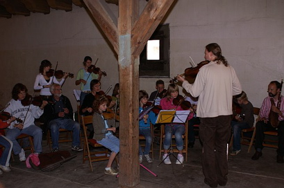 klein festijn 2007