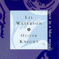lal waterson - once in a blue moon