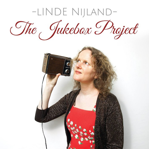 linde nijland - the jukebox project