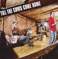 lowland paddies - till the cows come home