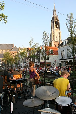 marike jager in delft