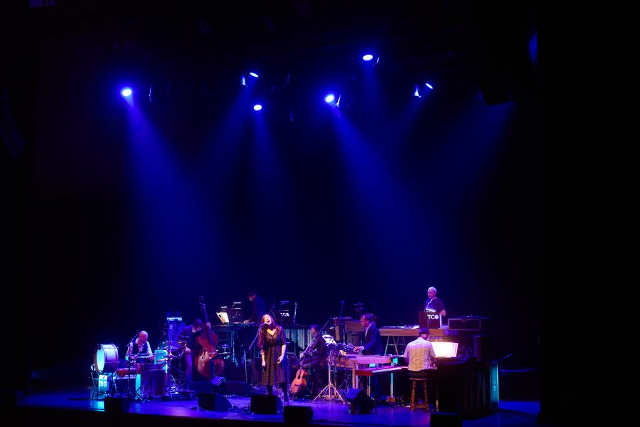 Lisa Hannigan and The Colorist Orchestra