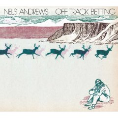 nels andres - off track betting