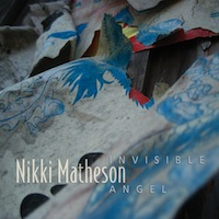 nikki matheson - invisible angel