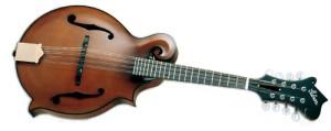 gibson mandoline