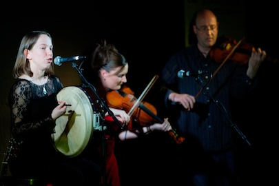 rallion: marieke mcbean, fiona cuthill, andrew lyons