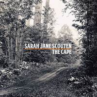 sarah jane scouten - the cape