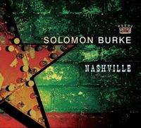 solomon burke - nashville