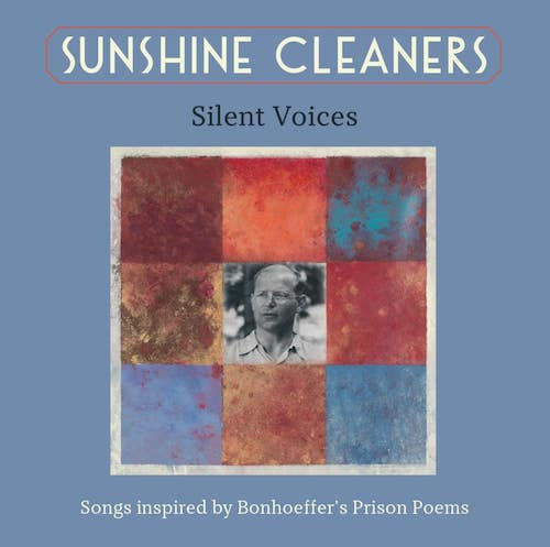 sunshine cleaners - silent voices