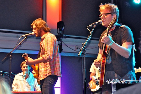 Sons Of Bill, foto Arianne Knegt