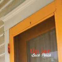 tip jar - back porch