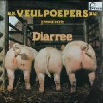 veulpoepers - diarree