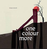wendy mcneill - one colour more