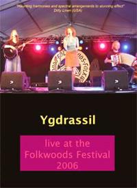 ygdrassil live at the folkwoods festival 2006